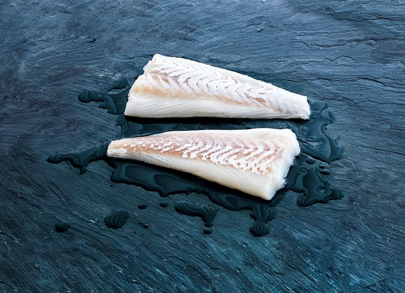 Cod Tails